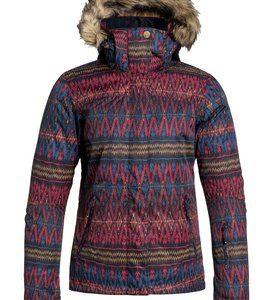 manteau ski femme roxy