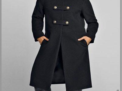 manteau taille 50 femme