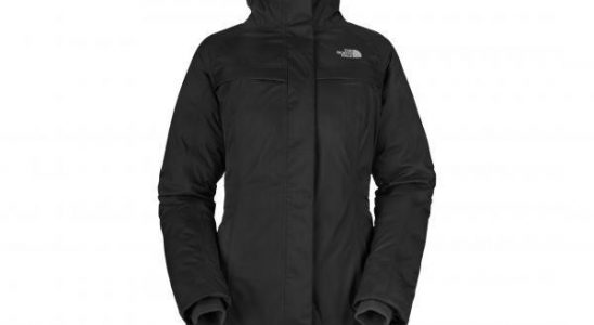 manteau the north face femme