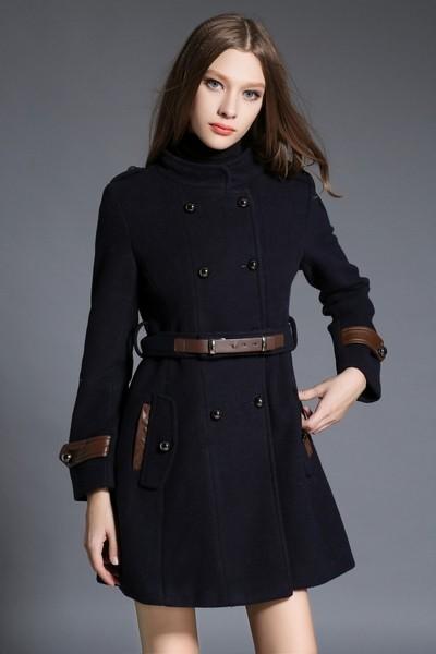 manteaux chic femme