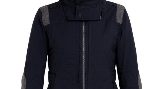 manteaux de ski femme