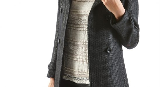 manteaux femme camaieu