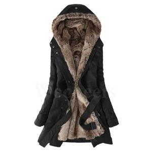 manteaux femme chaud