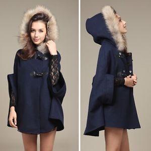 manteaux femme hiver