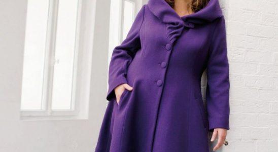 manteaux femme la redoute