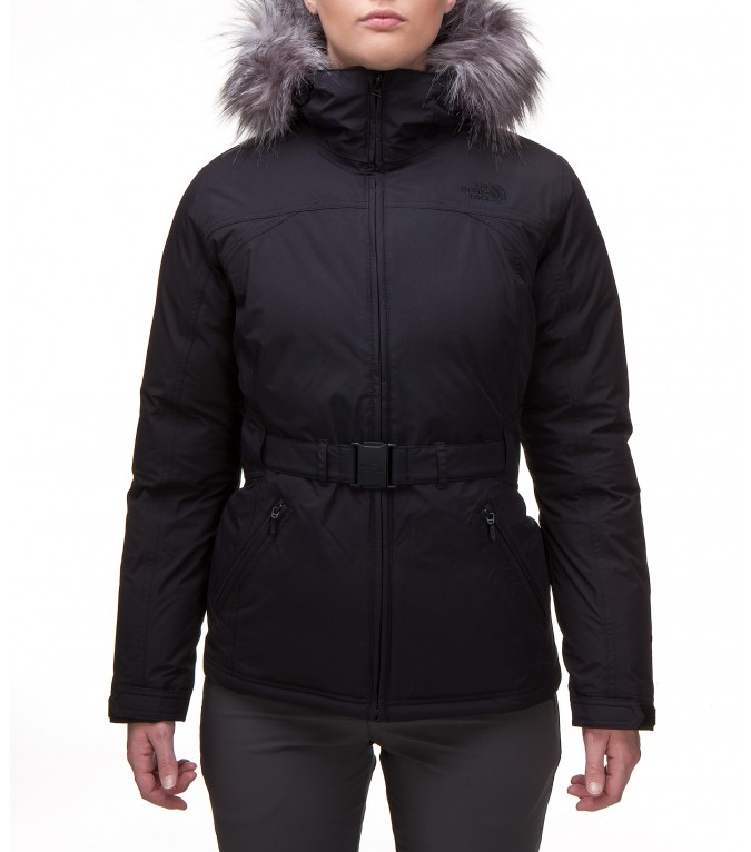 the north face manteau femme