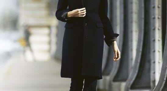 uniqlo manteau femme