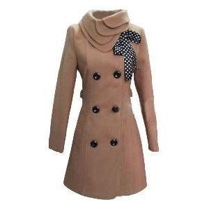 vente manteau femme