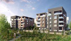 Un promoteur immobilier à Montpellier: il se charge d'un programme immobilier