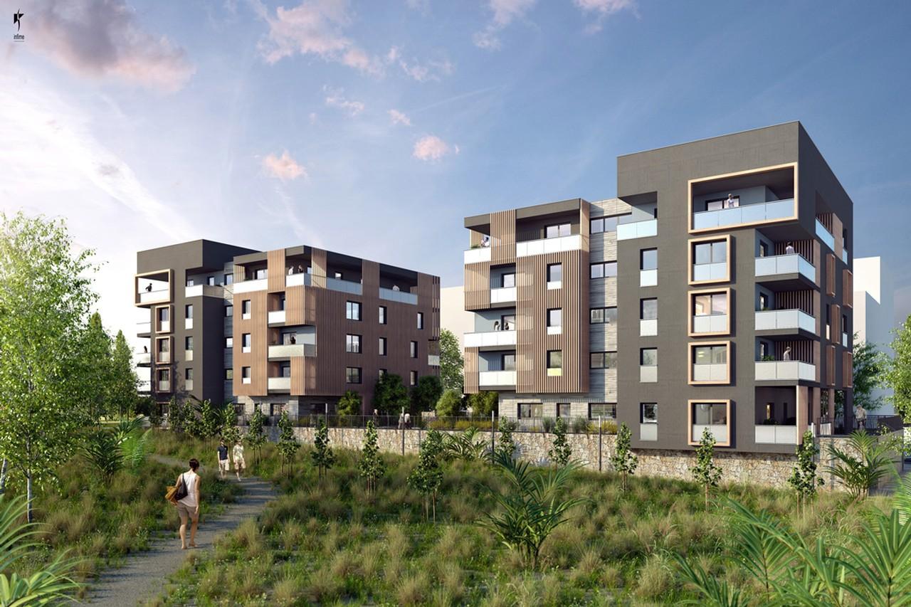 Immobilier neuf à sete: les nouveaux logements sont moins énergivores