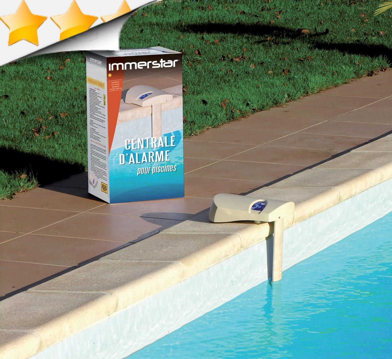 Une alarme pour votre piscine : je vous conseille vivement cet équipement