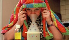 Comment soigner grippe ?