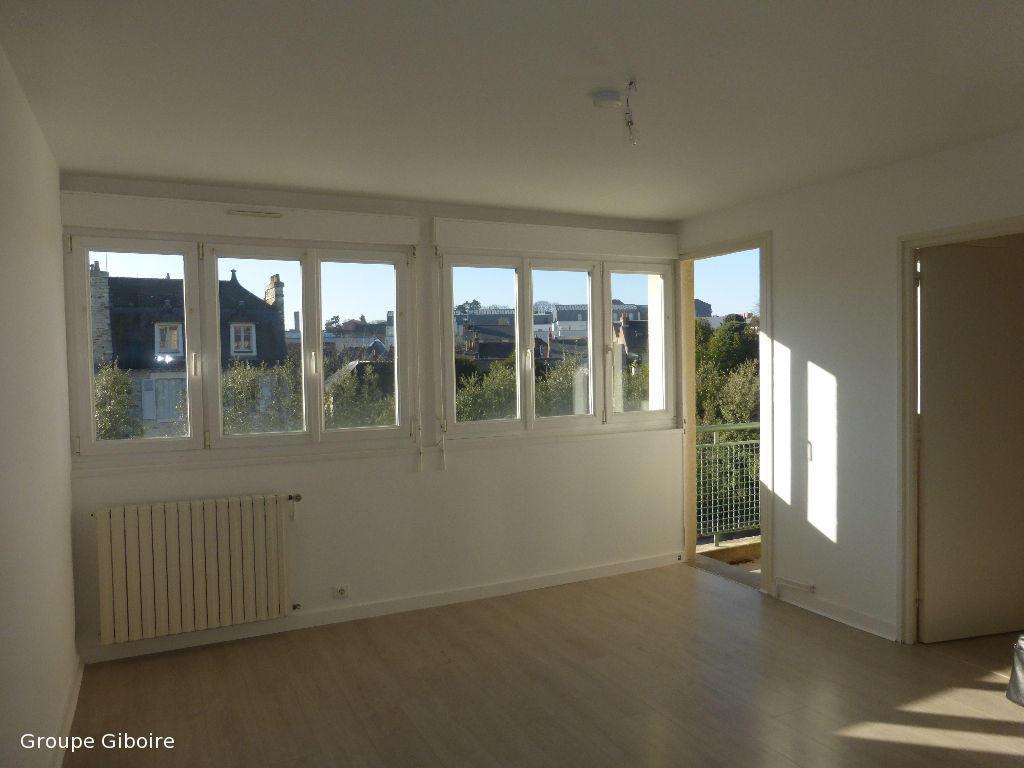 Location appartement Rennes : une région magnifique