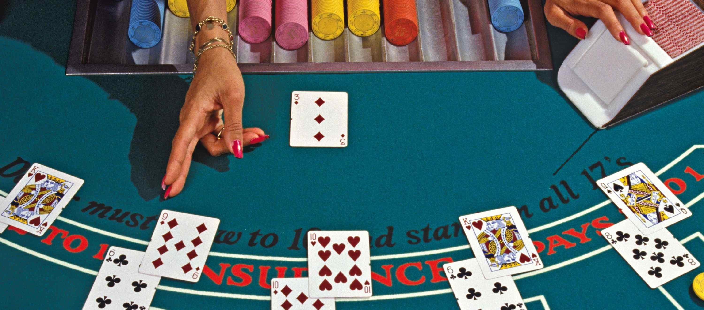Blackjack : battre le croupier et rafler le gros lot