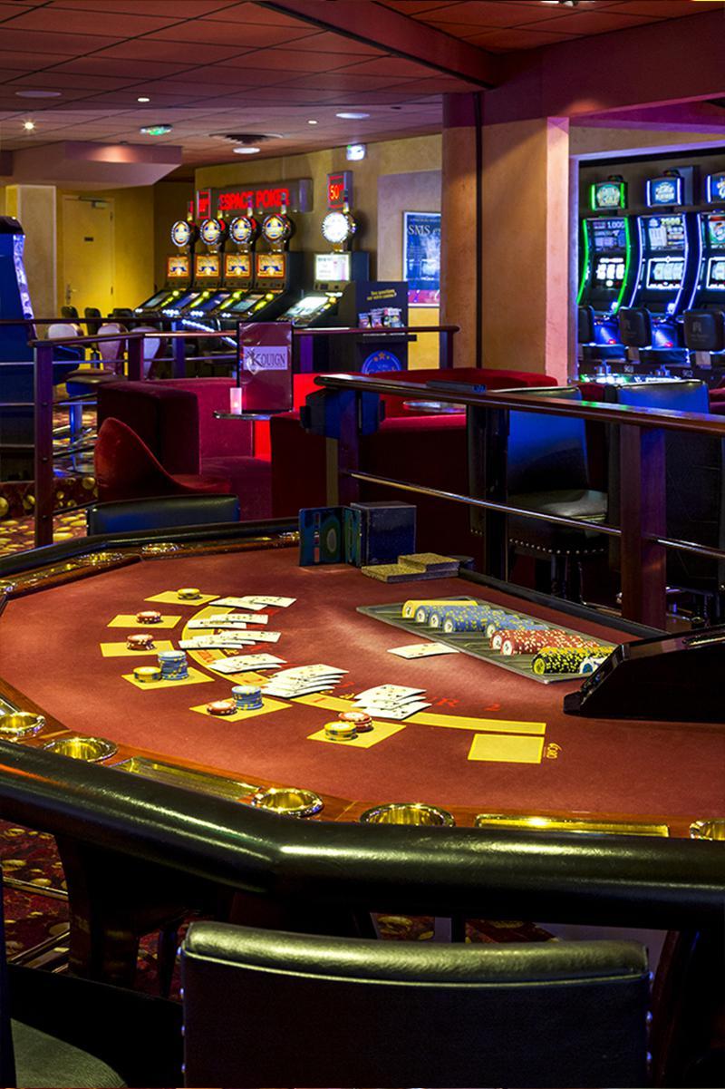 Casino en ligne : ne vous laissez pas faire