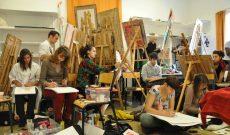 Comment entrer aux beaux arts ?