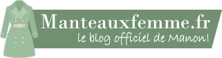 Manteauxfemme.fr le blog officiel de Manon!